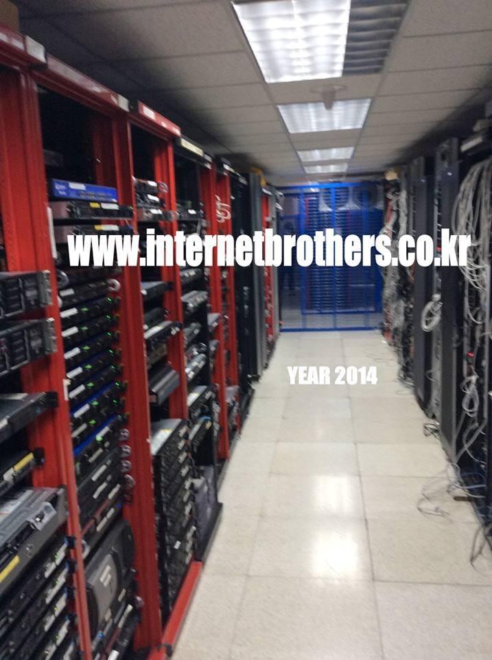 Internet Brothers