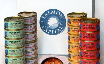 Salmon ETC
