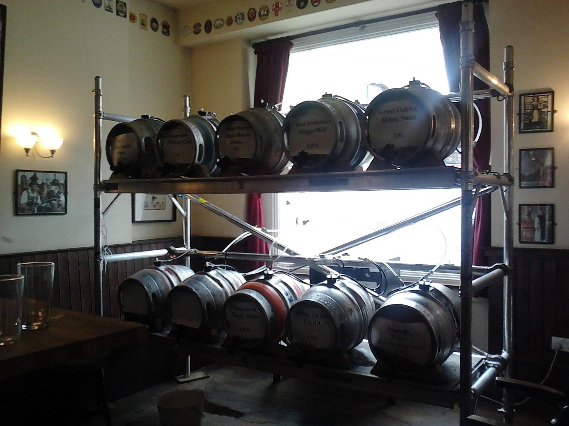 Pembury Tavern