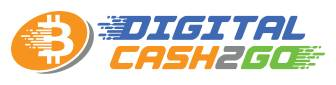 Cryptocurrency ATM Digital Cash 2 Go