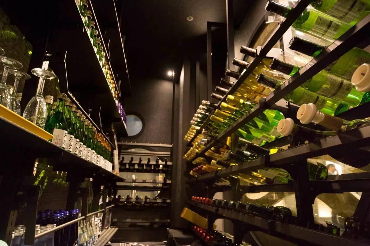 Numazuko Sushi Bar