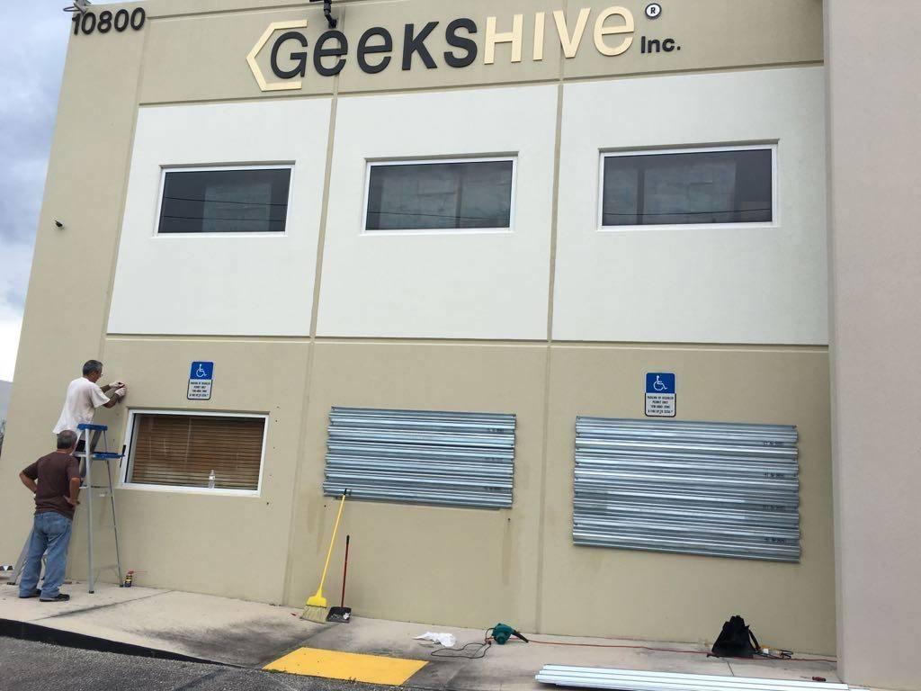 GeeksHive