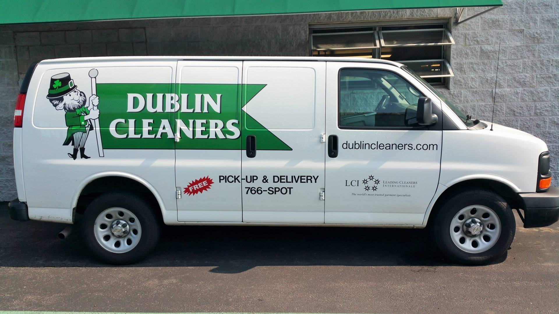 Dublin Cleaners