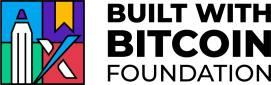 Built With Bitcoin Foundation