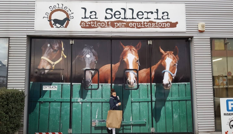 La Selleria Online