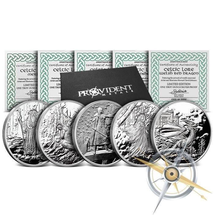 Provident Metals