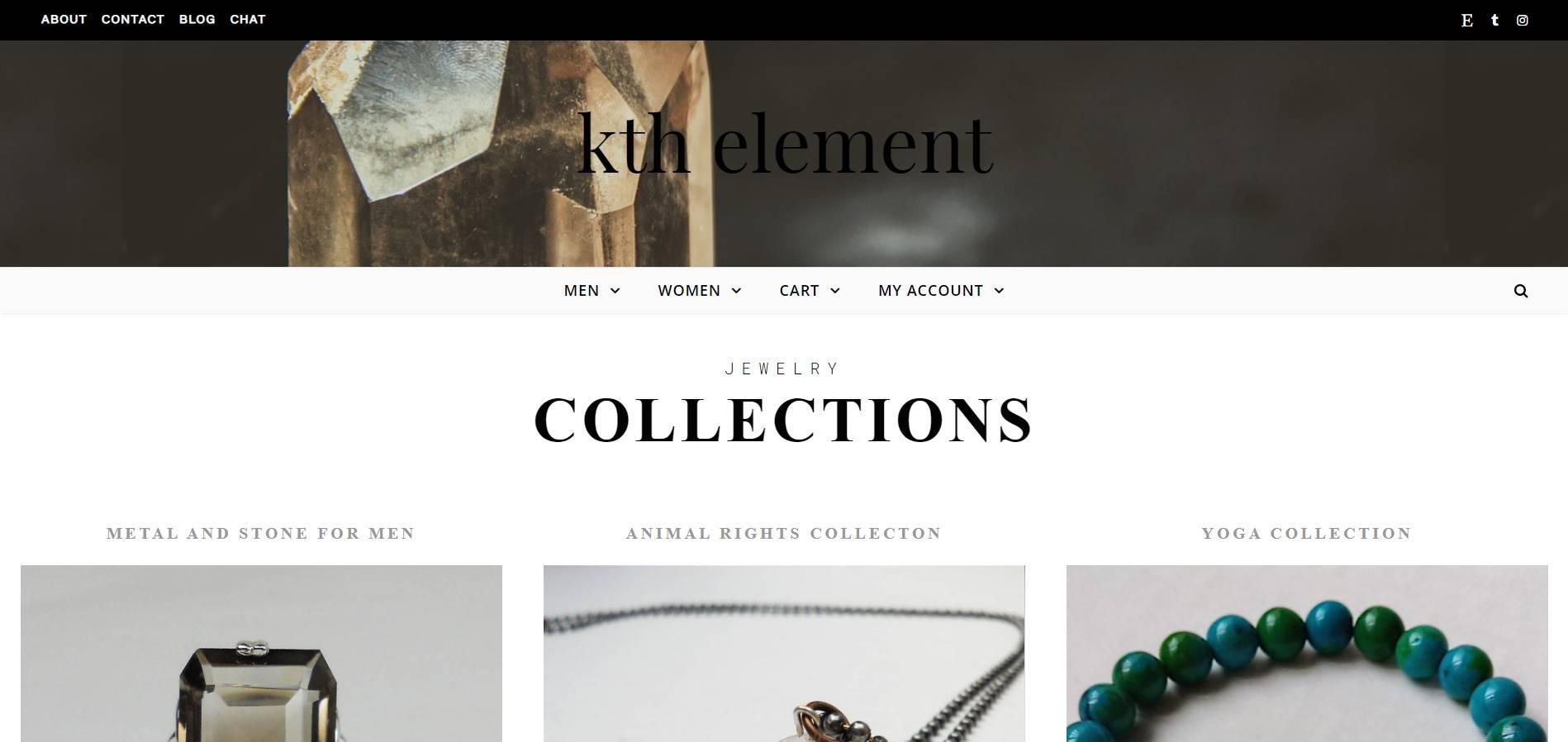 Kth Element