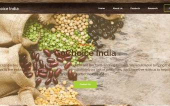 GoChoice India
