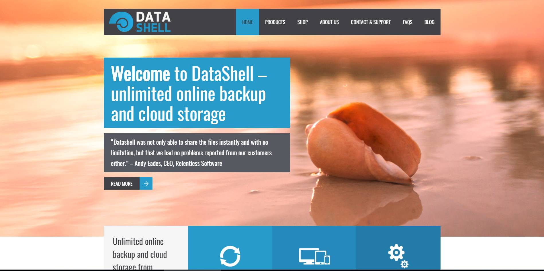 DataShell