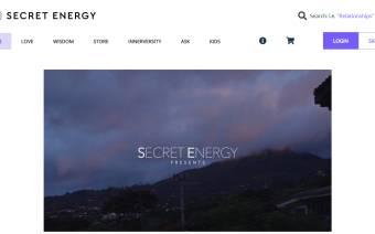 Secret Energy