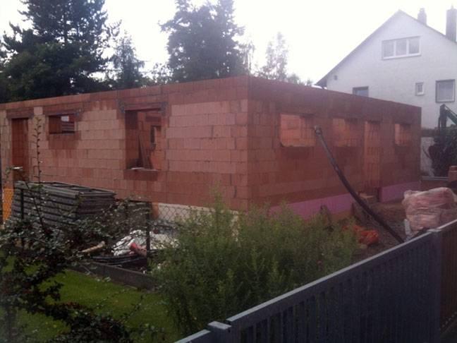 Bauunternehmen T. Helmrich