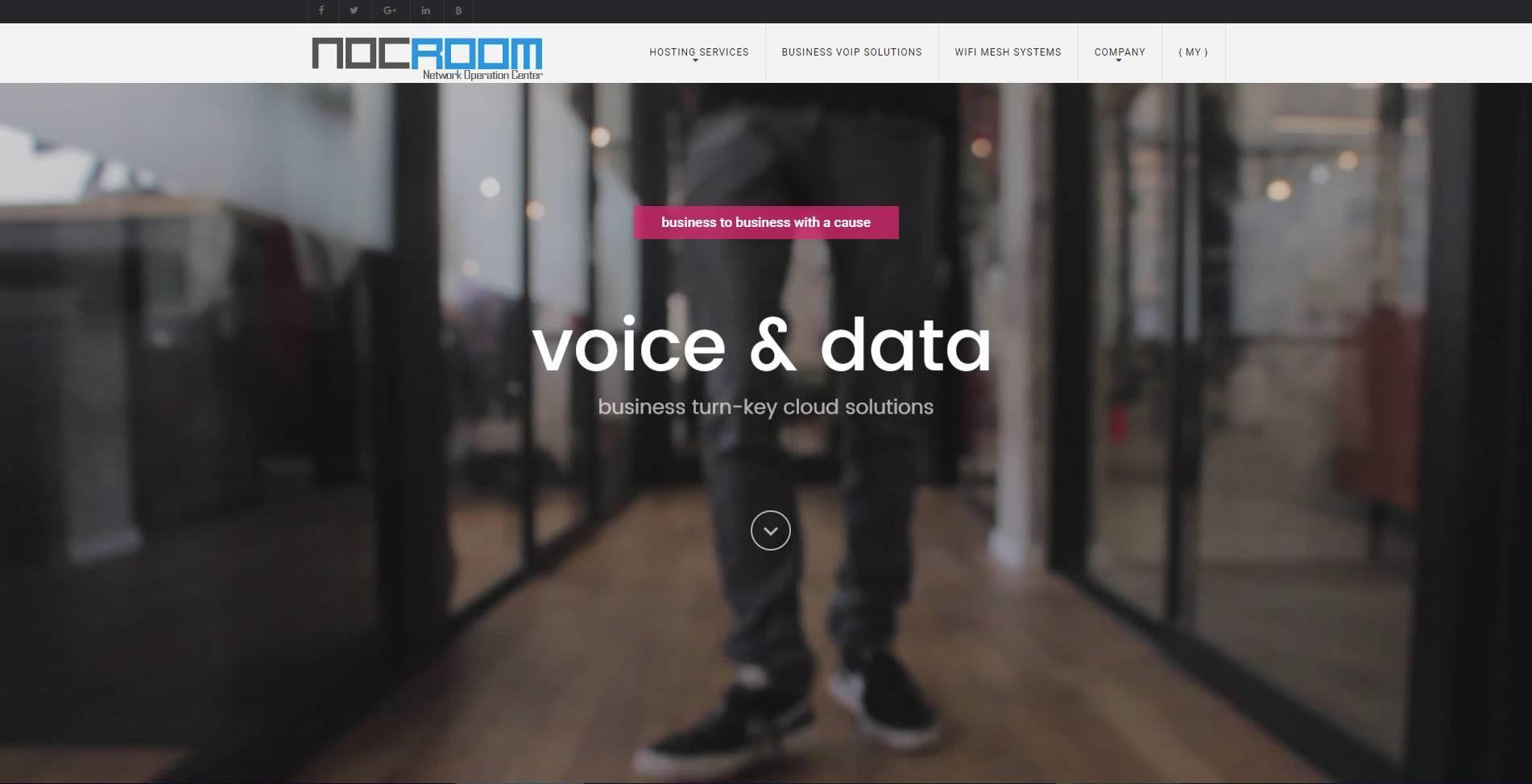 NocRoom