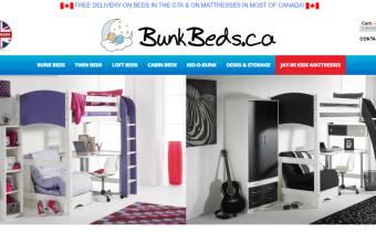 bunkbeds.ca