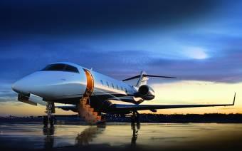 Avione Jet