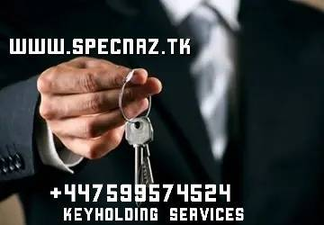 Spetsnaz Security International