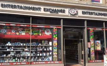 CeX Glasgow Sauchiehall