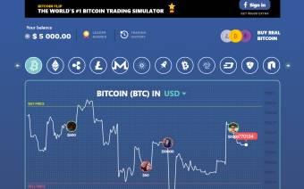 Bitcoin Flip
