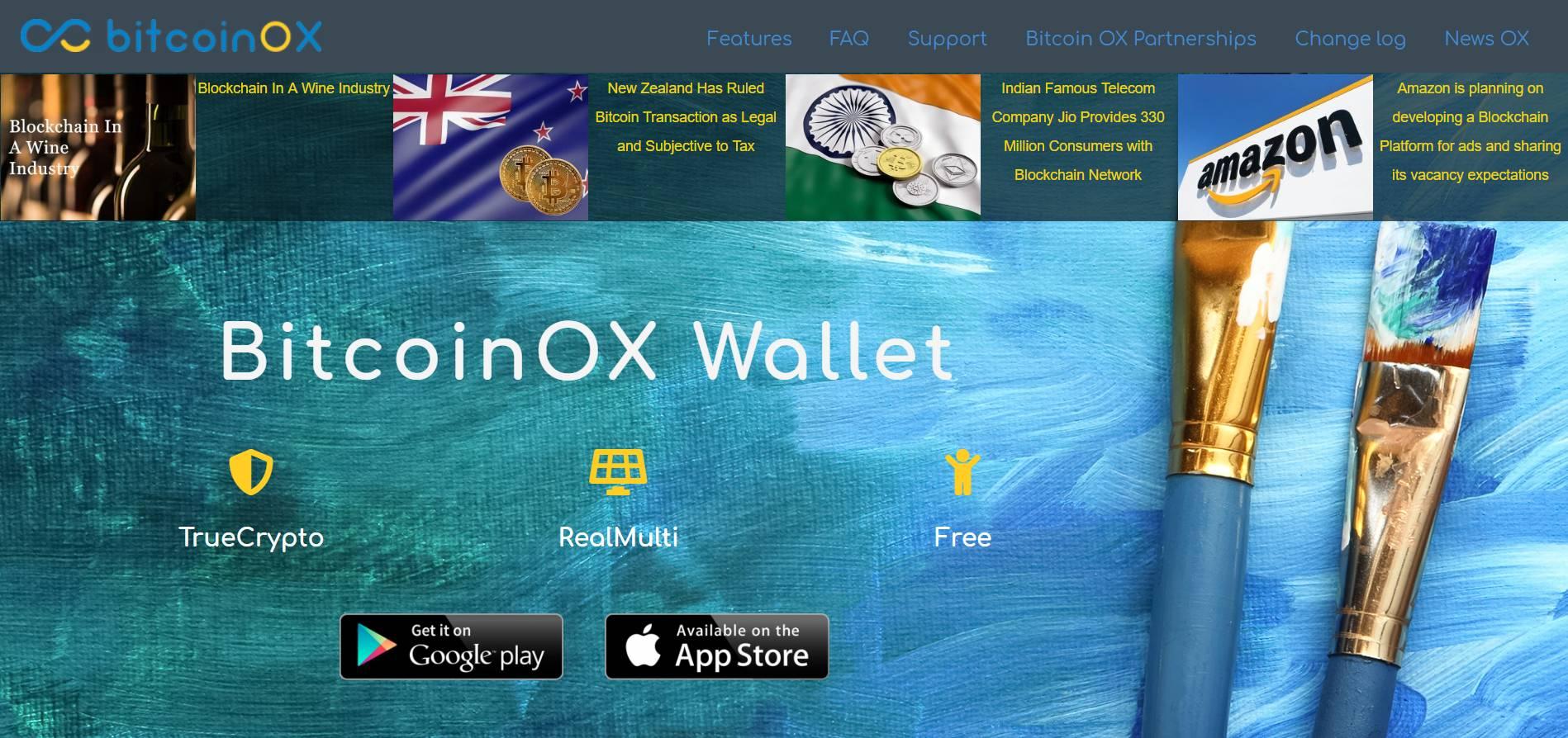BitcoinOX