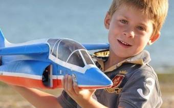 Mini planes