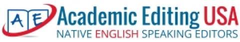 Academic Editing USA