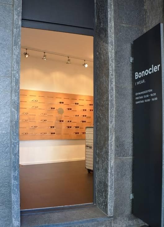 Bonocler