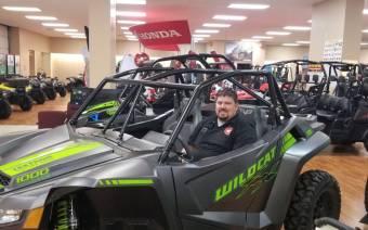 Hexco Motorsports