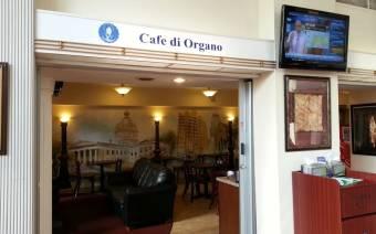 Cafe Di Organo