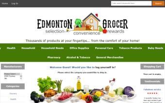Edmonton Grocer