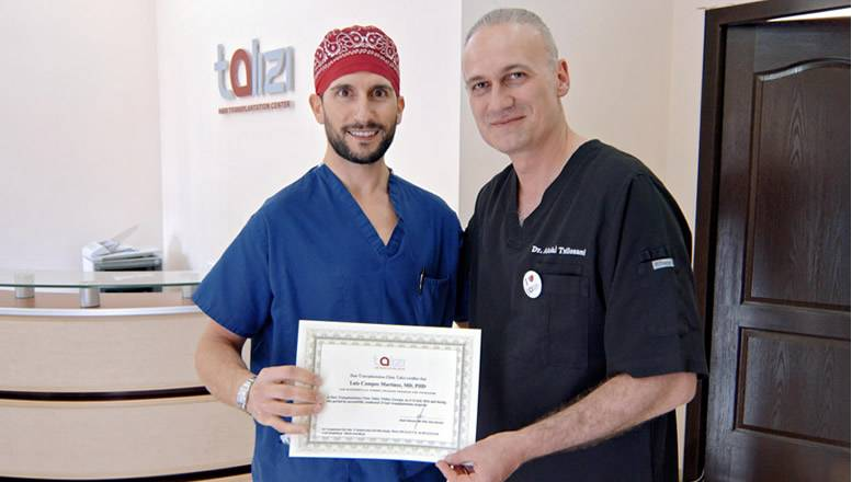 Talizi Hair Transplantation Clinic