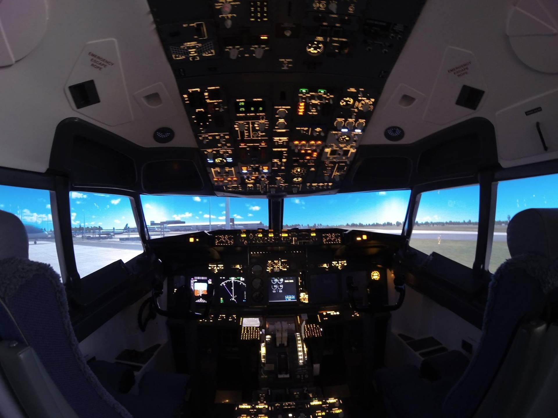 JetSimulator