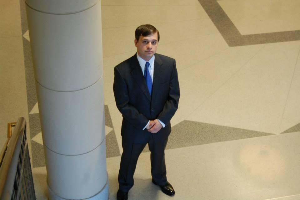 Dan Carman, Attorney at Law