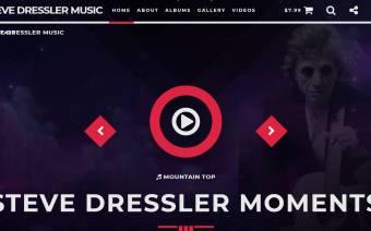 STEVE DRESSLER MUSIC