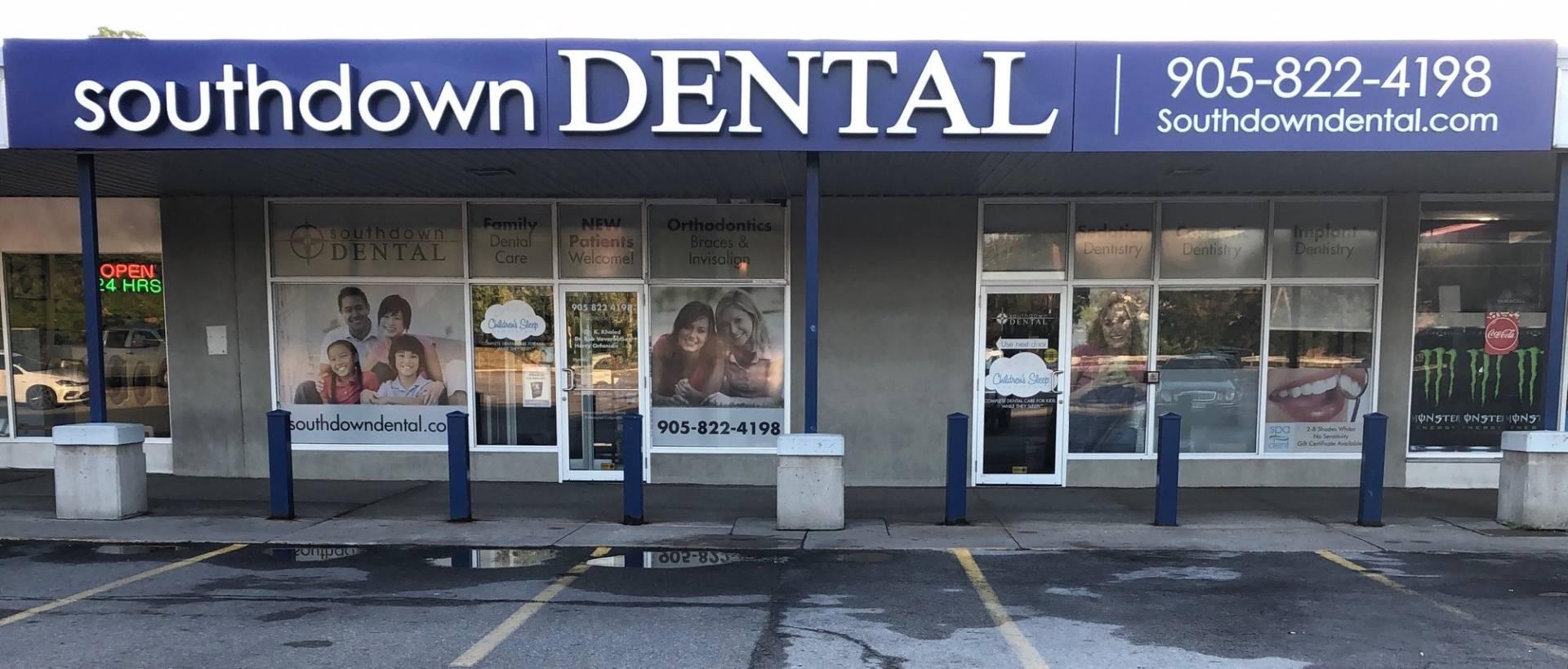 Southdown Dental