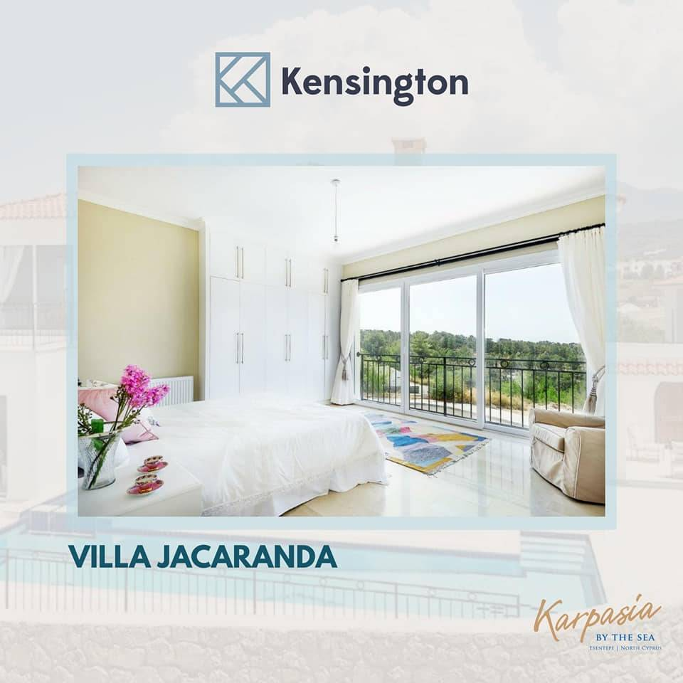 Kensington Cyprus