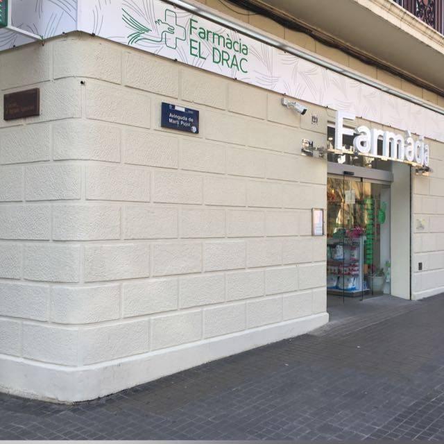 Farmàcia EL DRAC