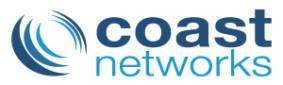 Coast Networks