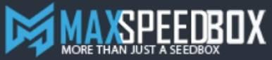 MaxSpeedBox