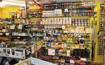 Werners Head Shop