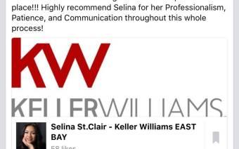 Selina St Clair