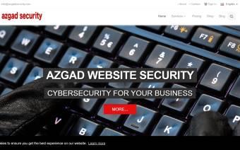 Azgad Security