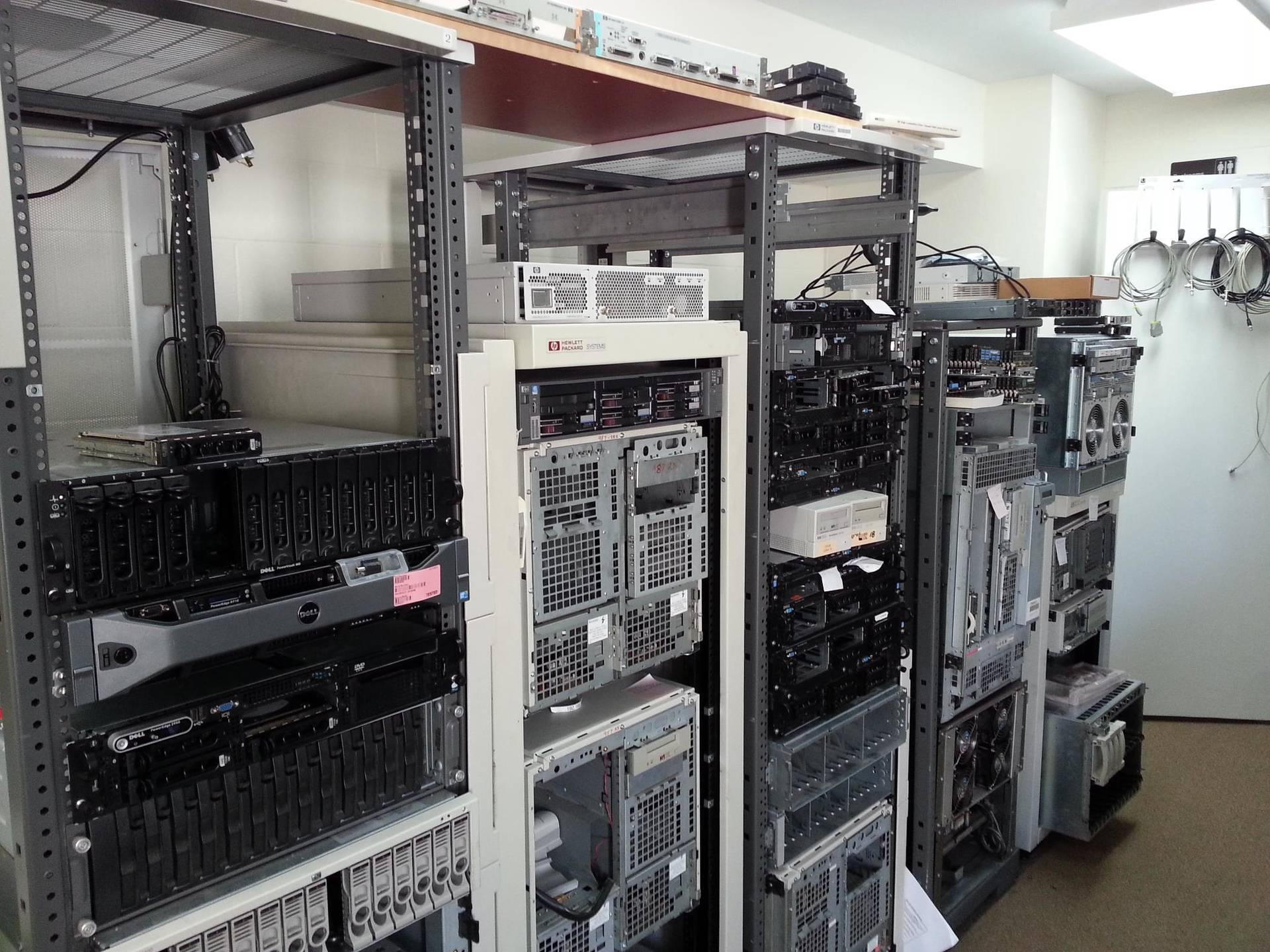 Saratoga Computers