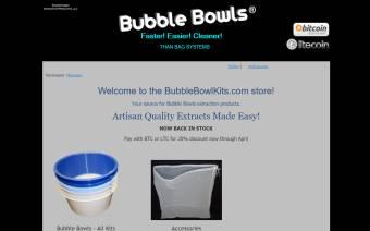 BubbleBowls