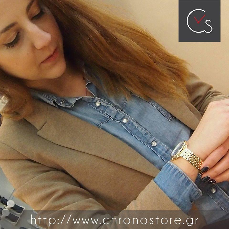 Chronostore
