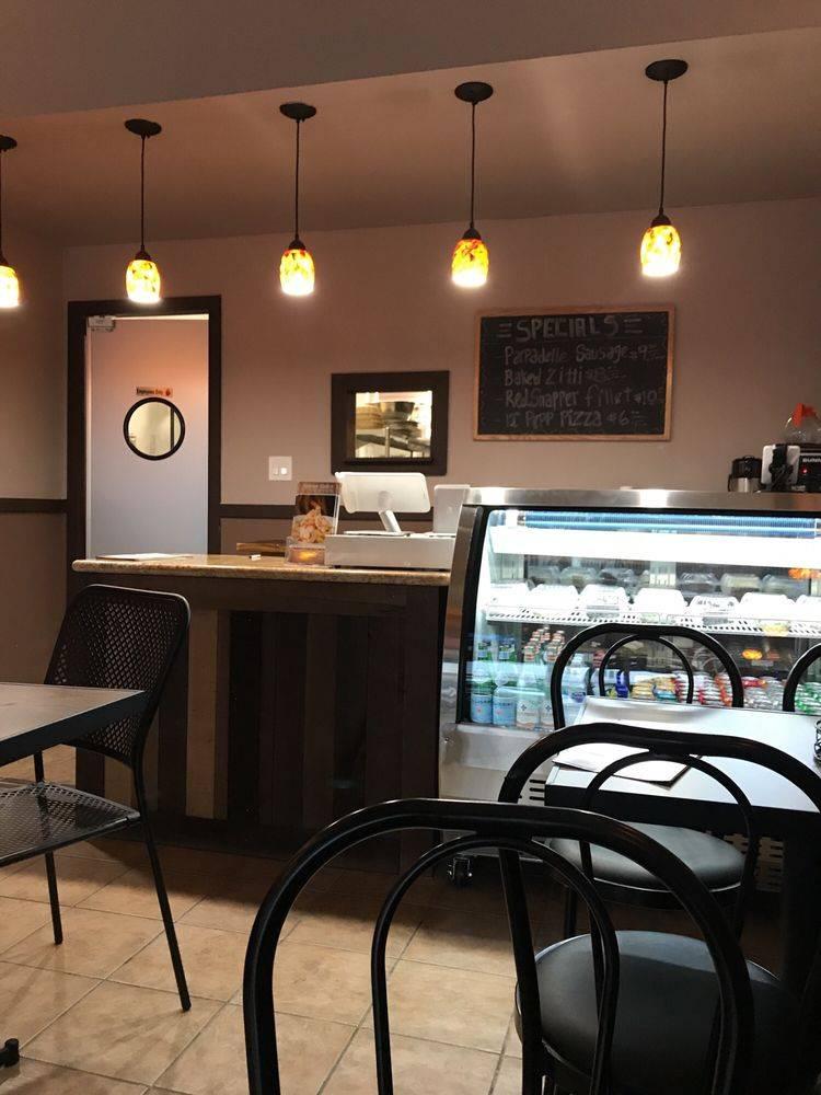 Melrose Cafe