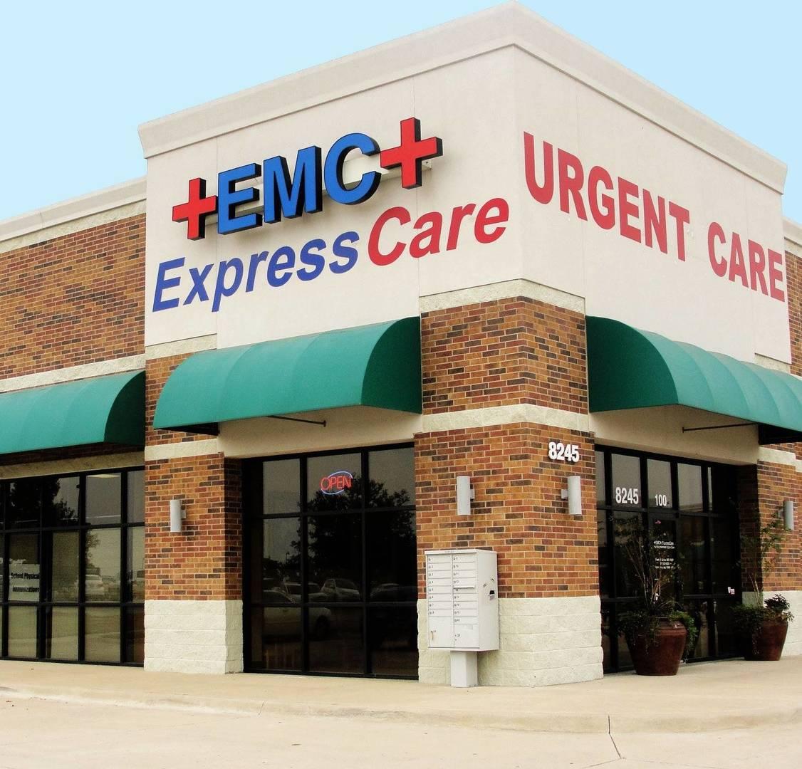 EMC Express Care