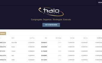 HaloDeX