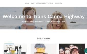 Trans Canna Highway