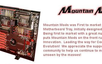 Mountain Mods