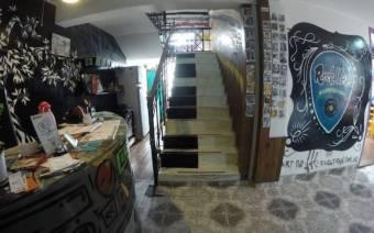 Rock Hostel & Brewery