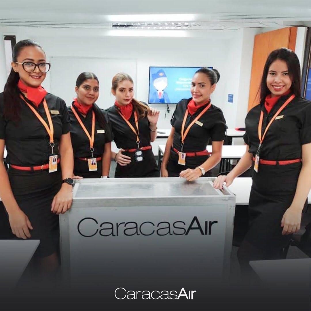 Caracas Air